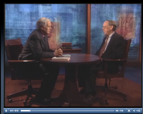 Kein Phillips On Bill Moyers Journal The Big Picture