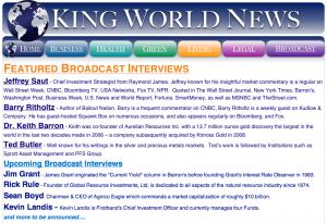 king-news