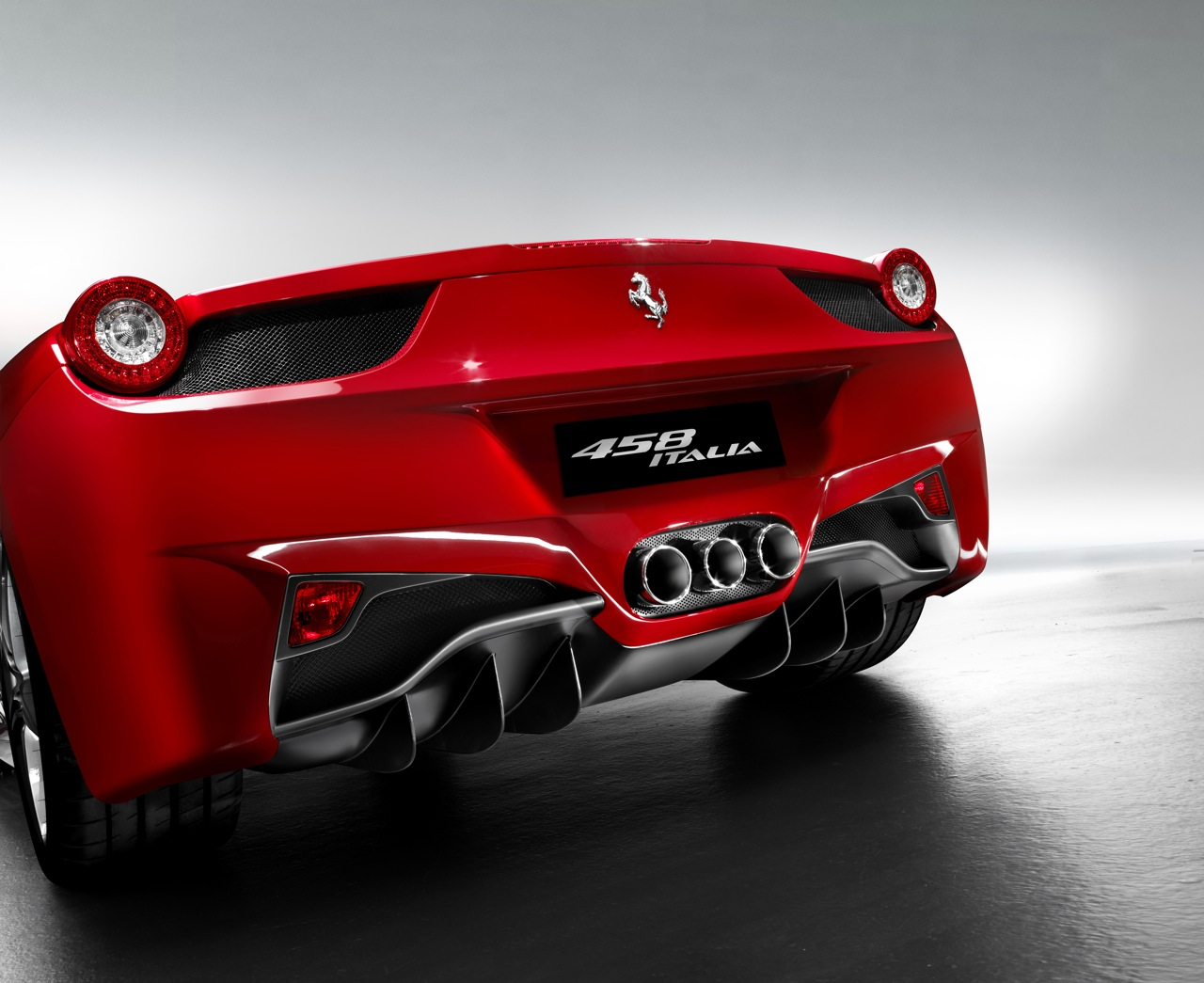 Ferrari 458 Italia car wallpaper