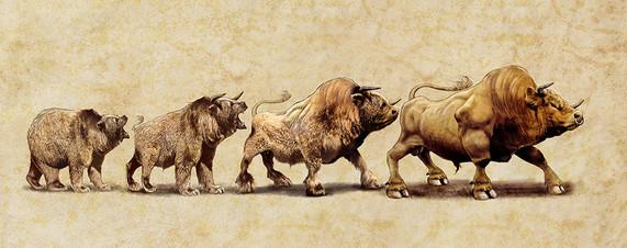 Эволюция по Дарвину Day Trading на NYSE,NASDAQ,AMEX Блог о фондовом рынке США акции NYSE NASDAQ AMEX.