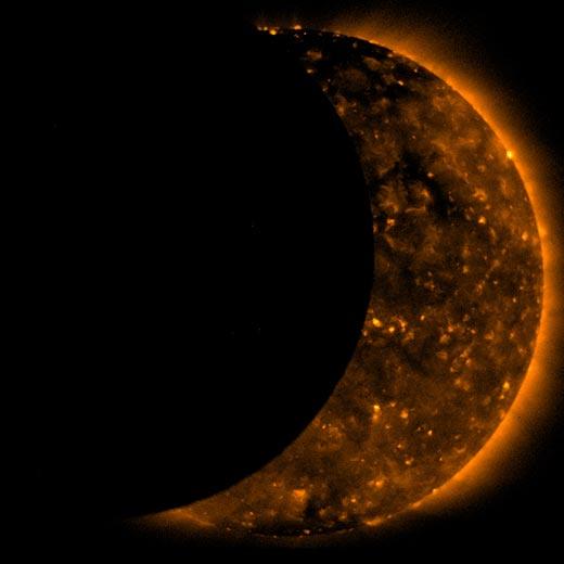 8 sun