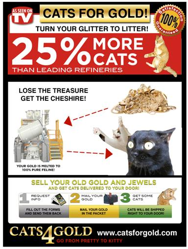 cats4gold