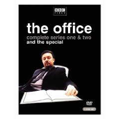 The Office BBC