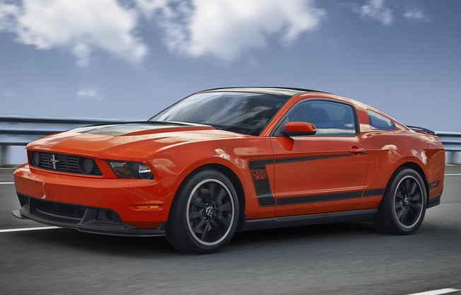 Mustang Boss 302: M3 Performance for $43k - The Big Picture