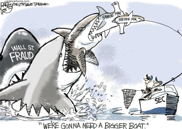 SEC needs a bigger boat