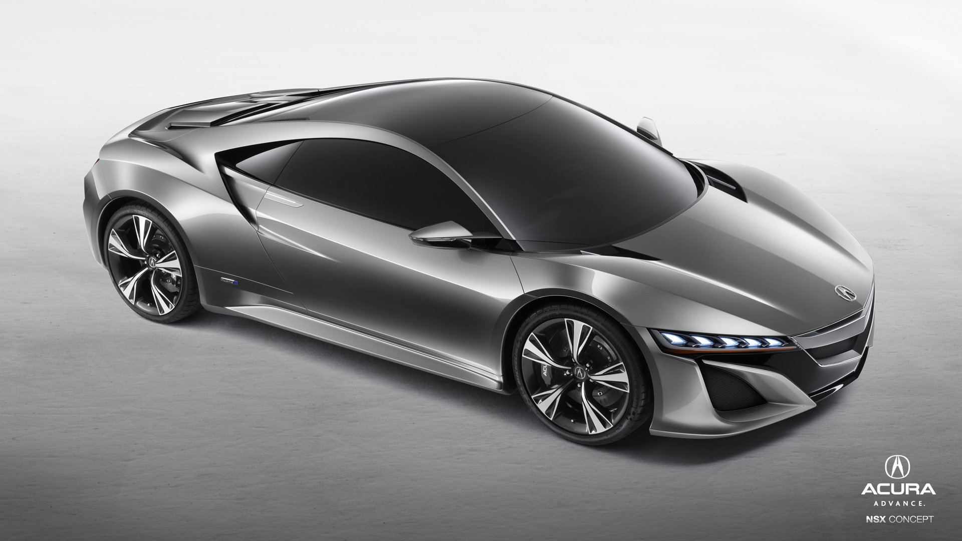 Make Your Own Acura NSX With a 3D Printer » AutoGuide.com News