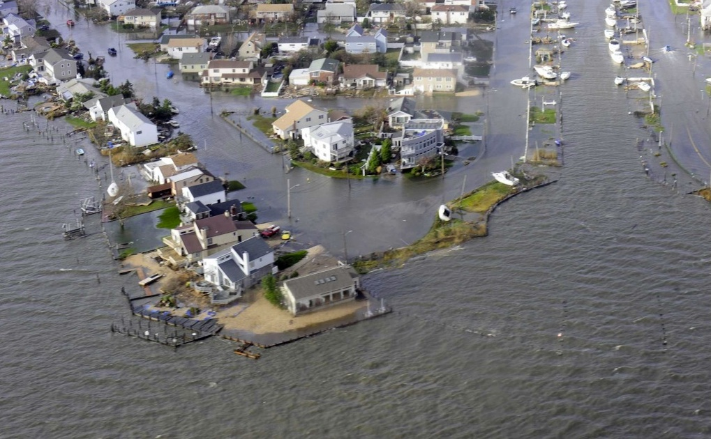 Sandy S Destruction Of Long Island In Photos The Big Picture
