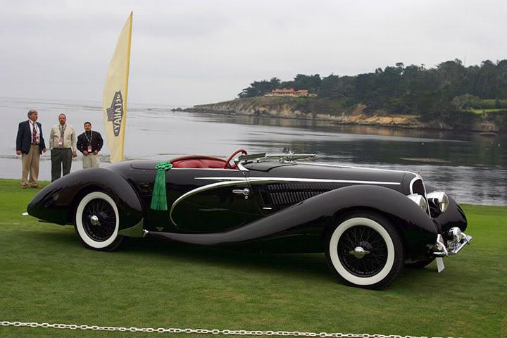 Delahaye Automobiles' ...