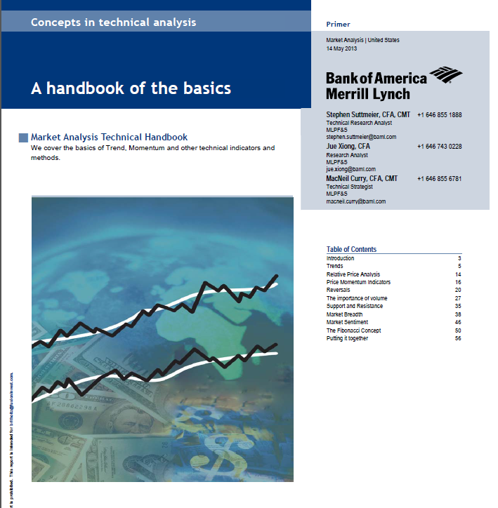 a company analysis of merrill lynch Work with a team of merrill edge financial solutions advisors for help in goal-based analysis investment management merrill lynch offers a broad range of.