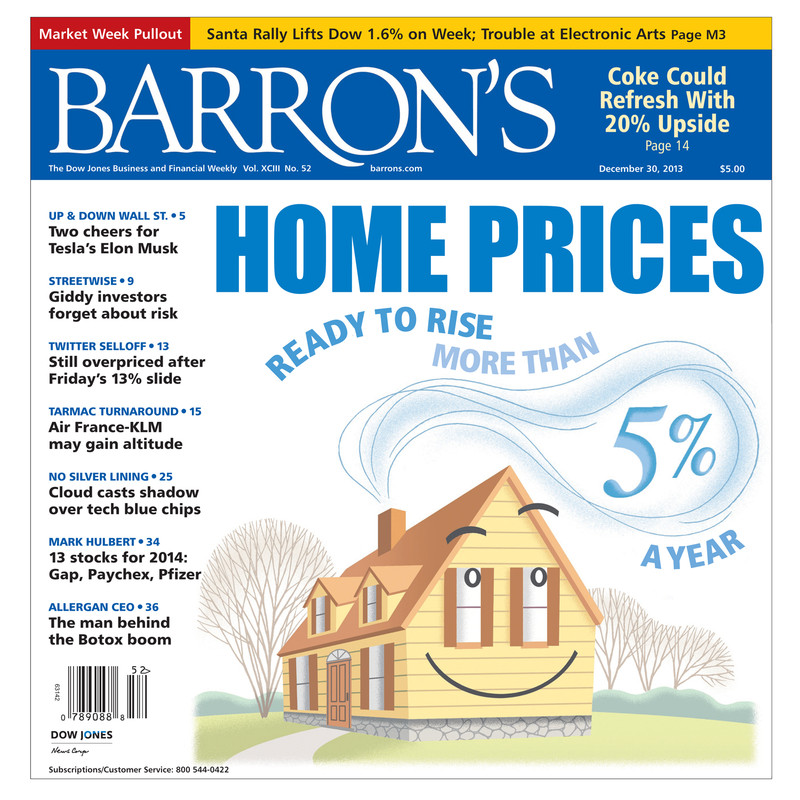 Barrons housing cover 5
