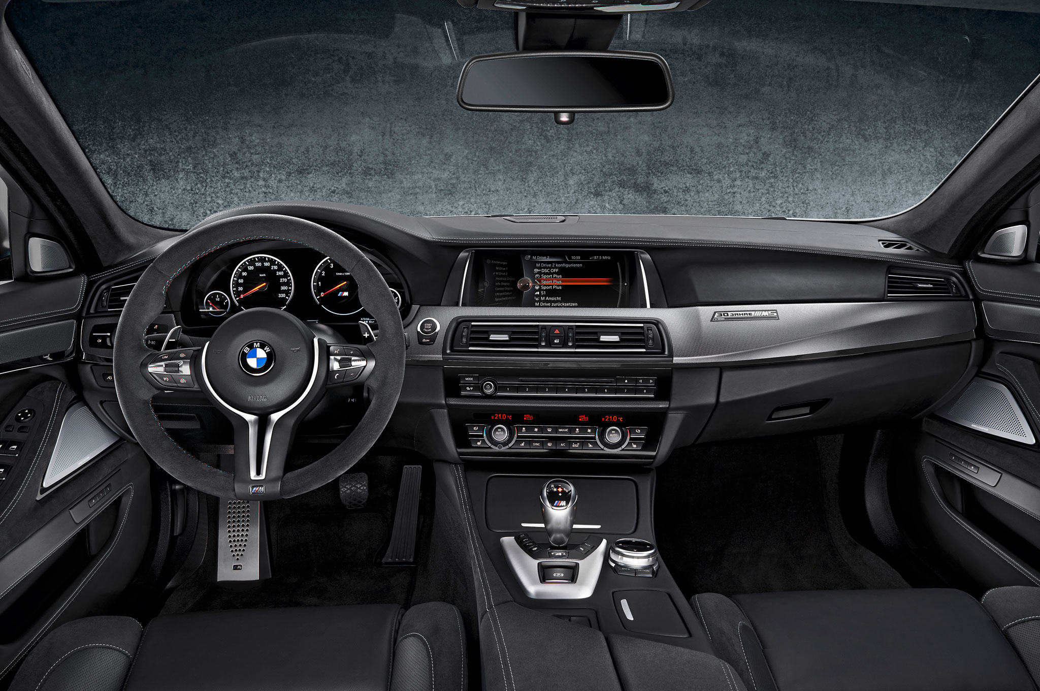 Bmw M5 30th Anniversary Edition The Big Picture