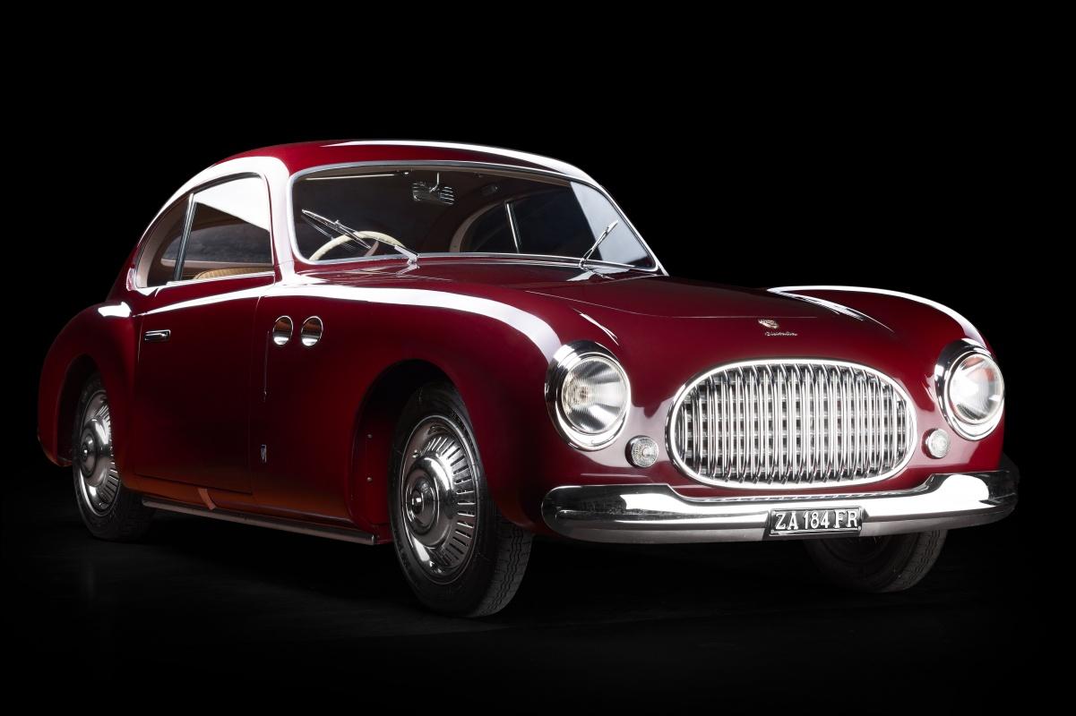 1949 Cisitalia 202 Gra...