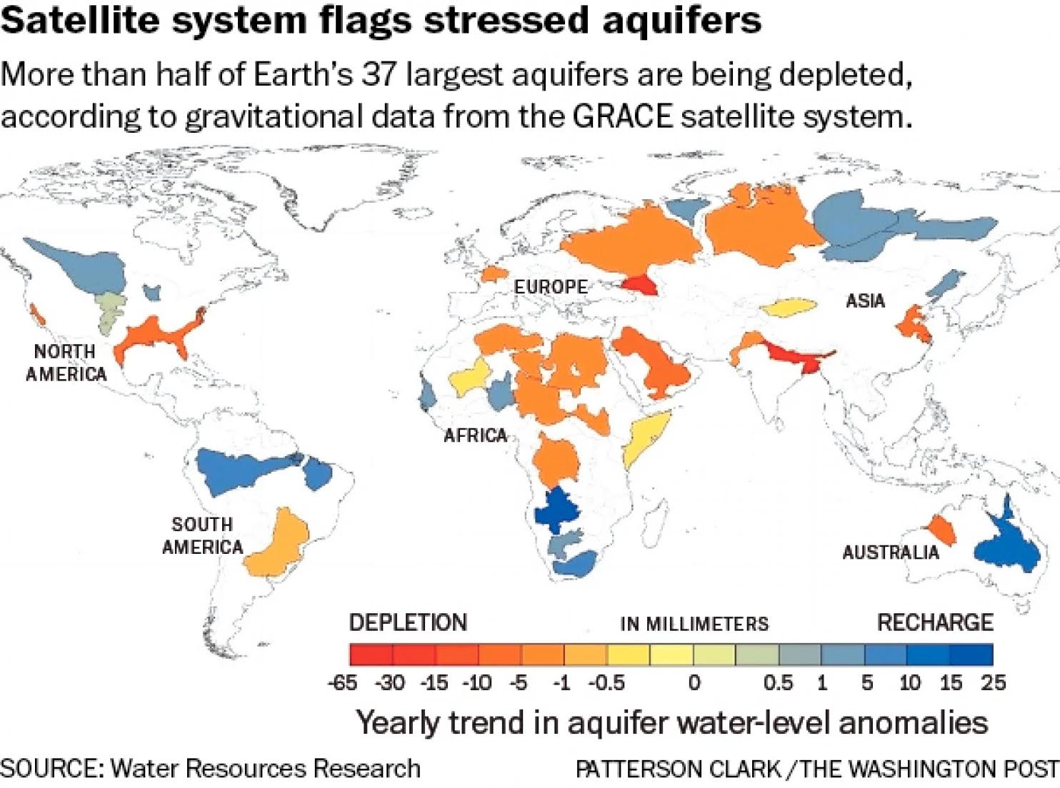 Satellite system flags stressed aquifers the big picture spread the wealth gumiabroncs Gallery