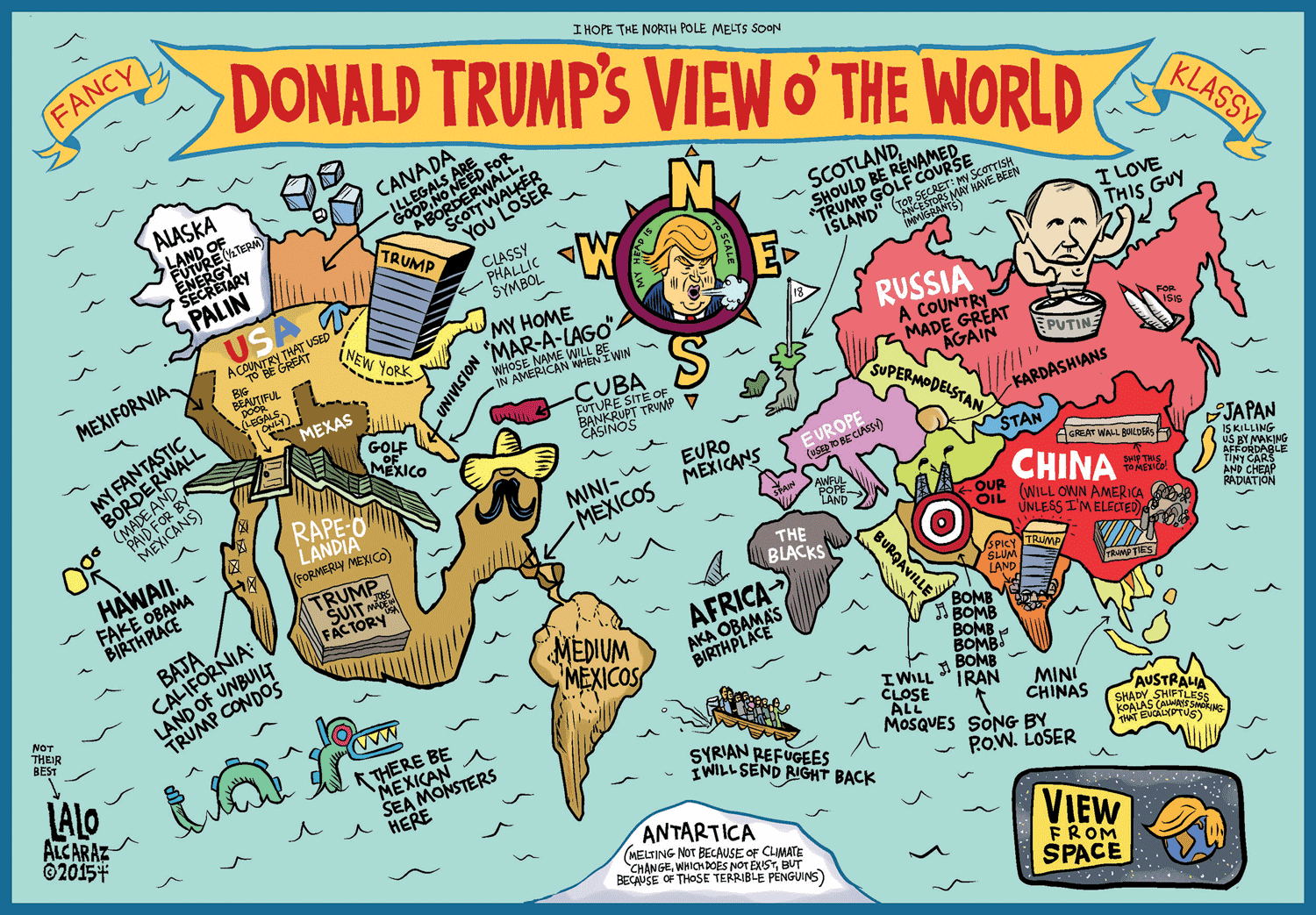 map of the world according to donald trump anirudh sethi report map of the world according to donald trump