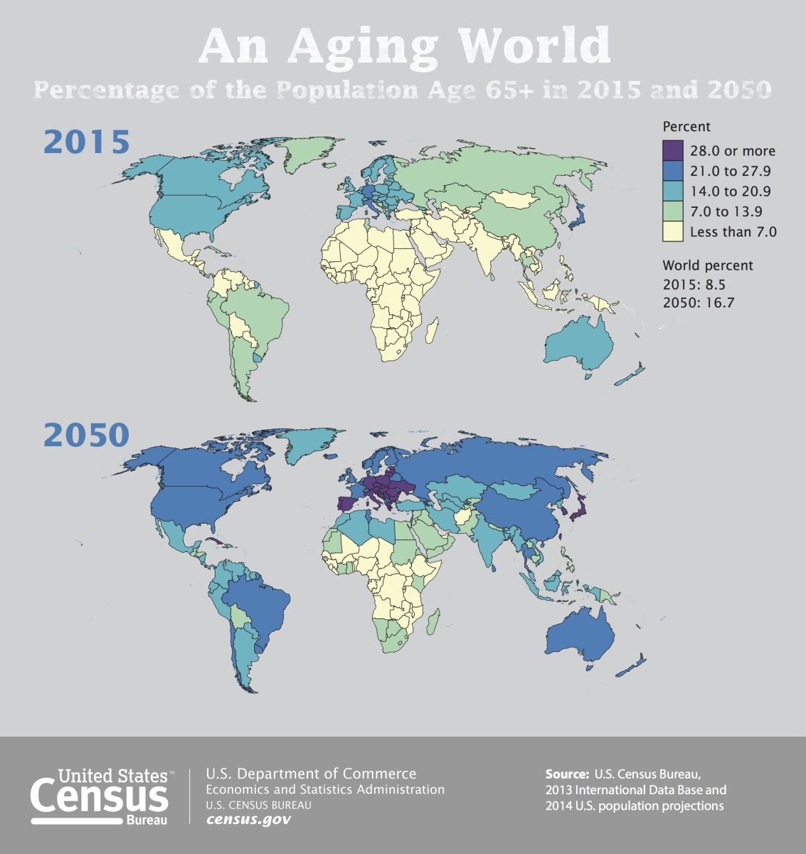 "fastest aging population in the world Social enterprise insights  the coming of a ""super-aged society"": how taiwan, the fastest ageing population, is  every country in the world is."