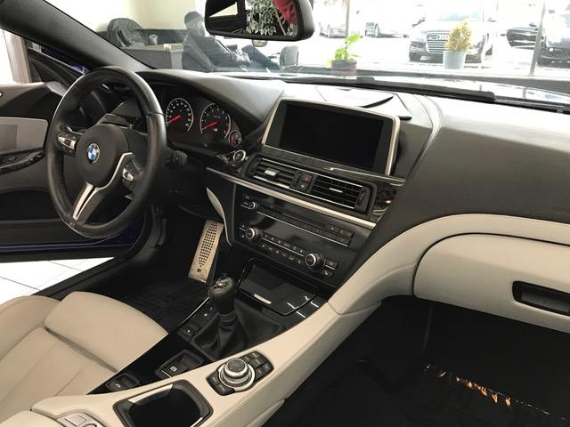 BMW M6 For Sale - duPont REGISTRY