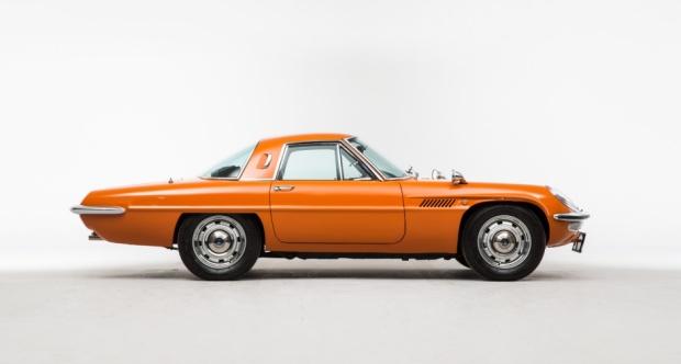 1968 Mazda 110 S