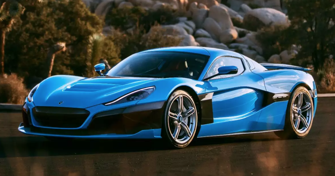 rimac    big picture
