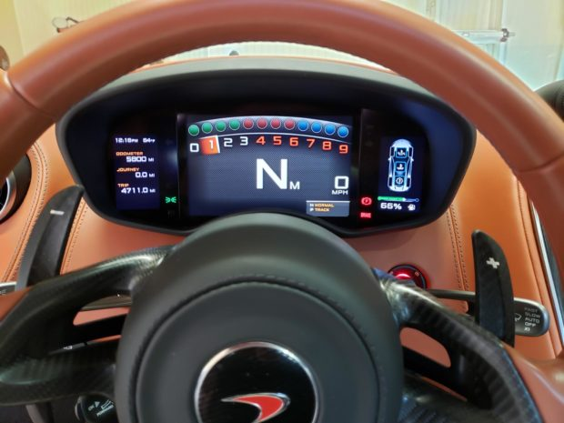2018 McLaren 570GT 17