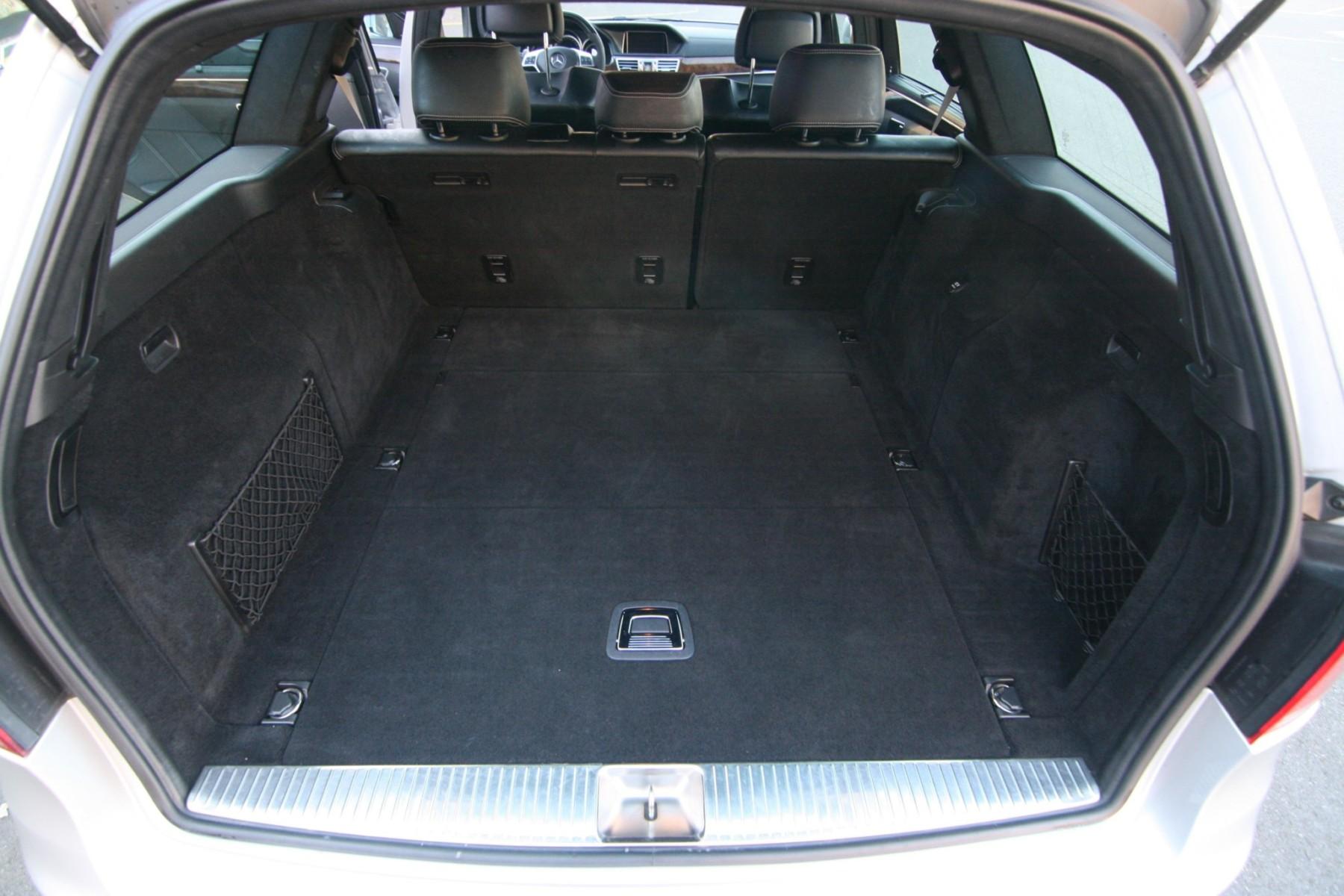 Mercedes-Benz E63 S AMG 4MATIC Wagon 9