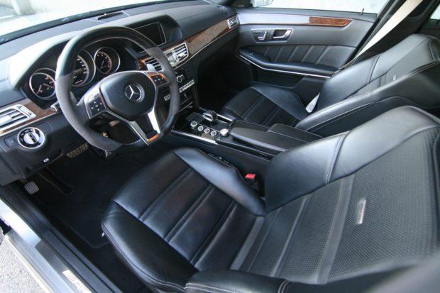 Mercedes-Benz E63 S AMG 4MATIC Wagon 5