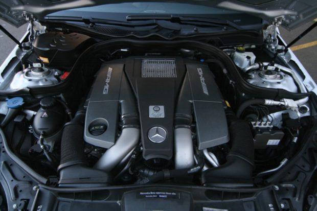 Mercedes-Benz E63 S AMG 4MATIC Wagon 7