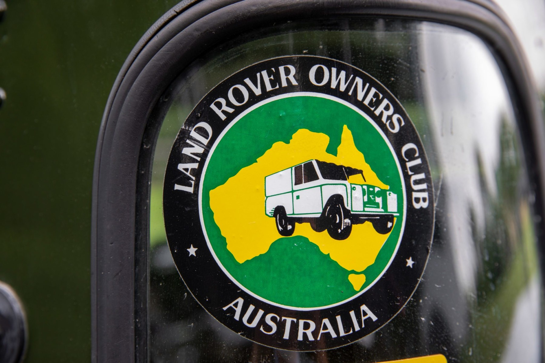 1958 Land Rover 109 Series II 4×4 11