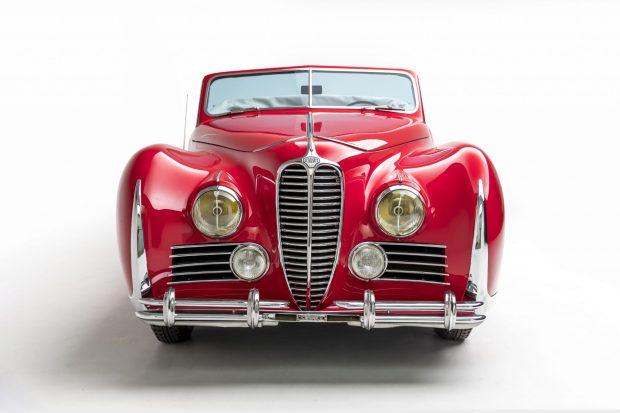 1949 Delahaye Type 175 Cabriolet by Figoni et Falaschi 4