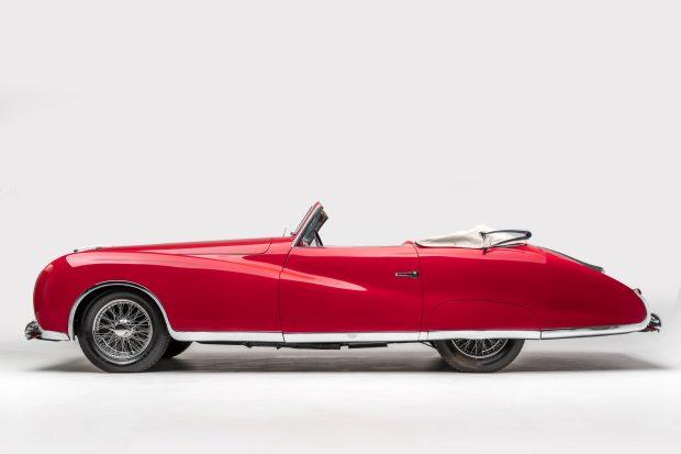 1949 Delahaye Type 175 Cabriolet by Figoni et Falaschi 7