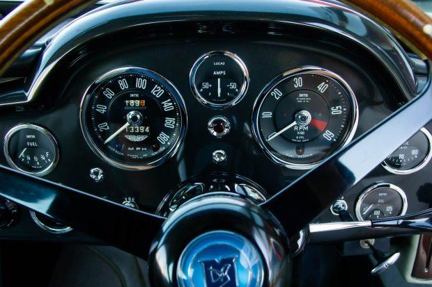1963 Aston Martin DB5 7
