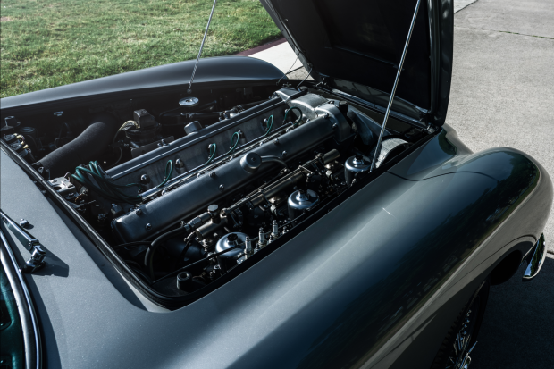 1963 Aston Martin DB5 8