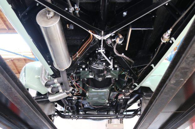 1935 Auburn 851 SC Boattail Speedster 9