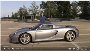 MiB: Doug DeMuro Reviews Cars 2