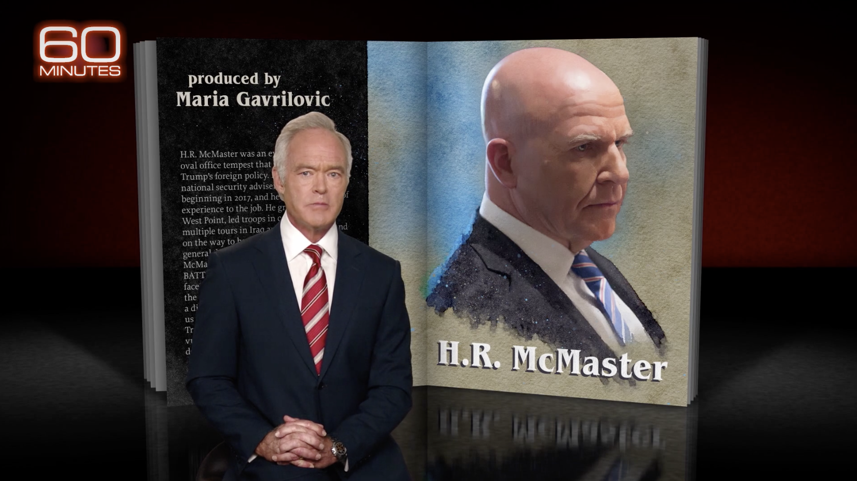 McMaster on America's Enemies 2