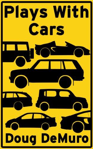 MiB: Doug DeMuro Reviews Cars 3