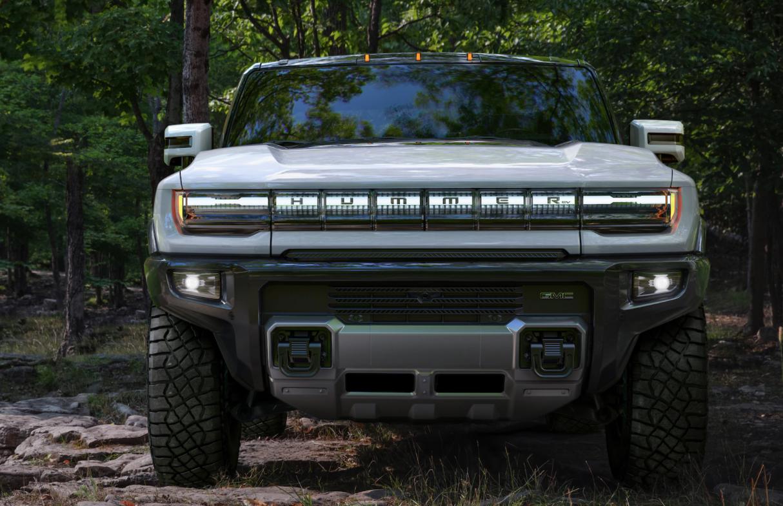 2022 Hummer EV 6