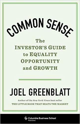 MiB: Joel Greenblatt on Relative Value 5