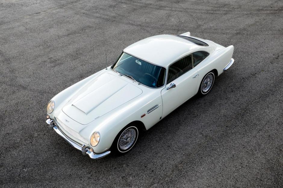 1964 Aston Martin DB5 1