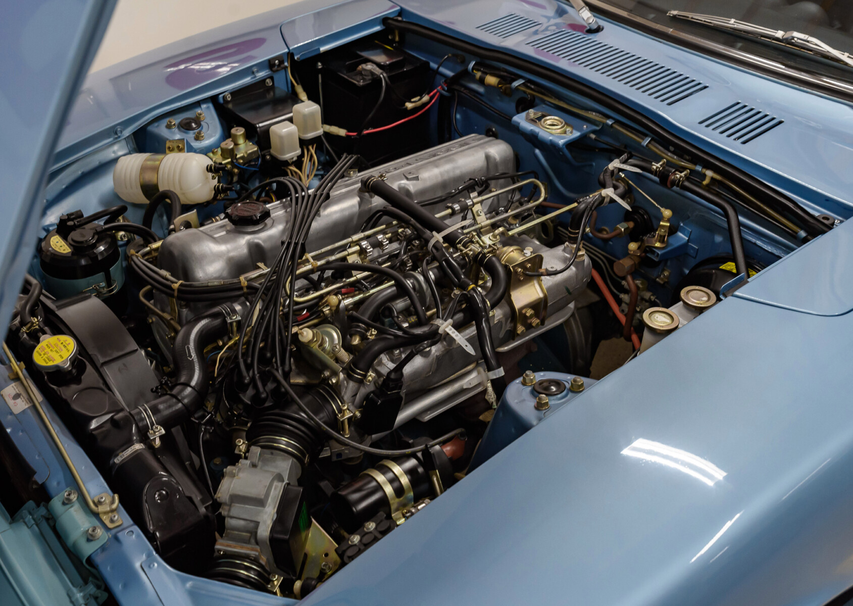 1976 Datsun 280Z 7