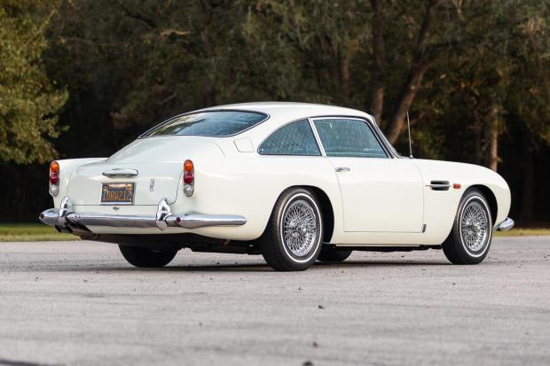 1964 Aston Martin DB5 2