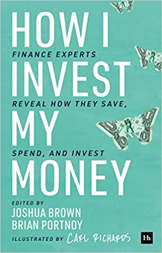 How Investment Advisors Invest Their Money 2