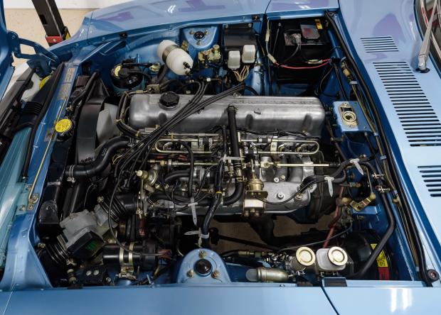1976 Datsun 280Z 10