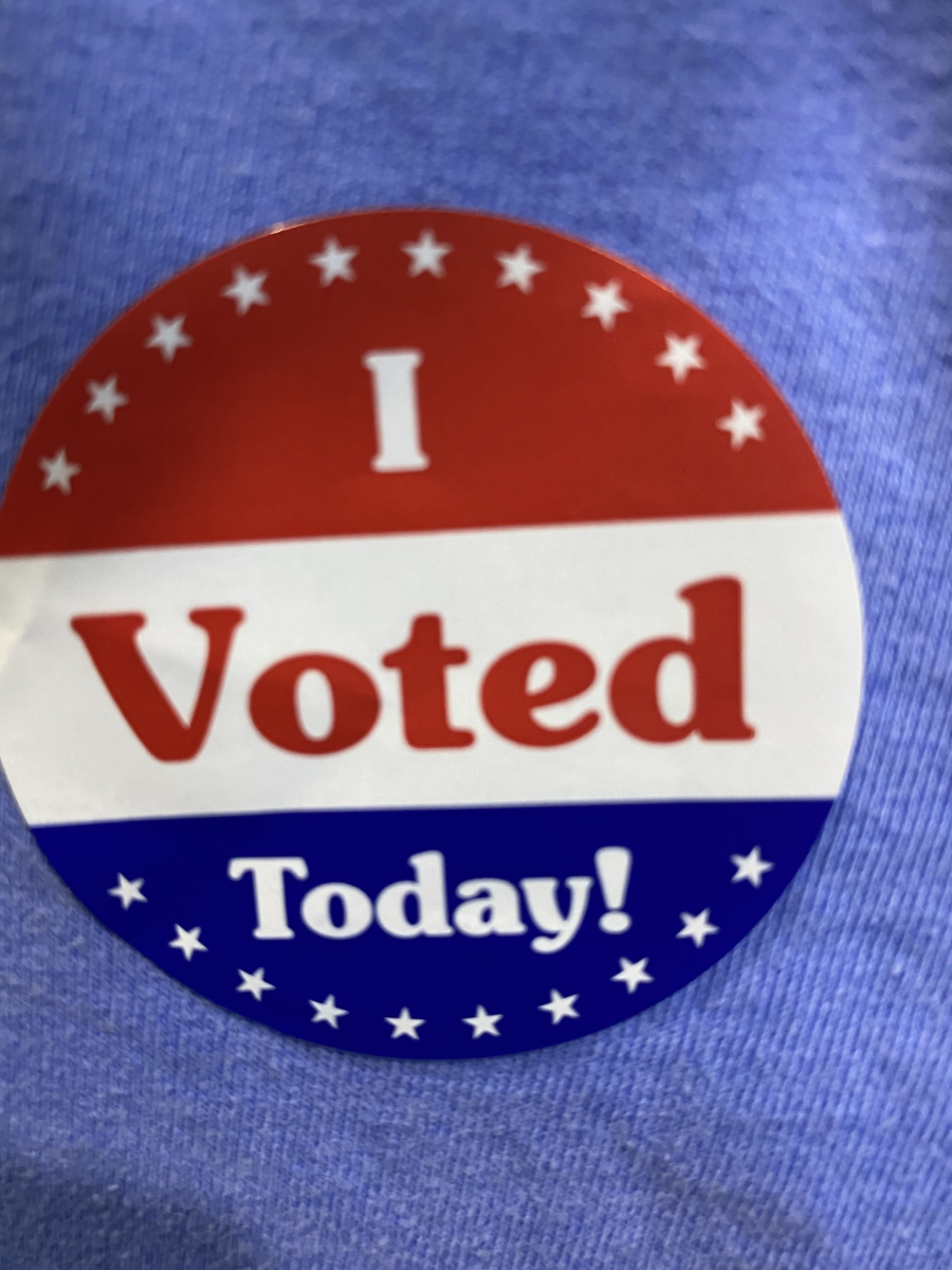Random Election Day Thoughts 5