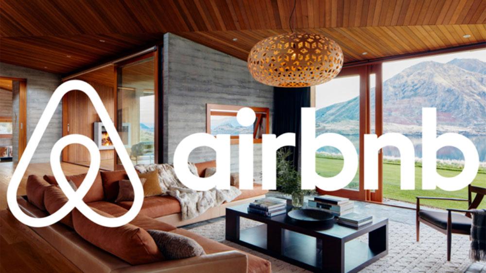 AirBnB & DoorDash Showcase Best and Worst of Uber 2