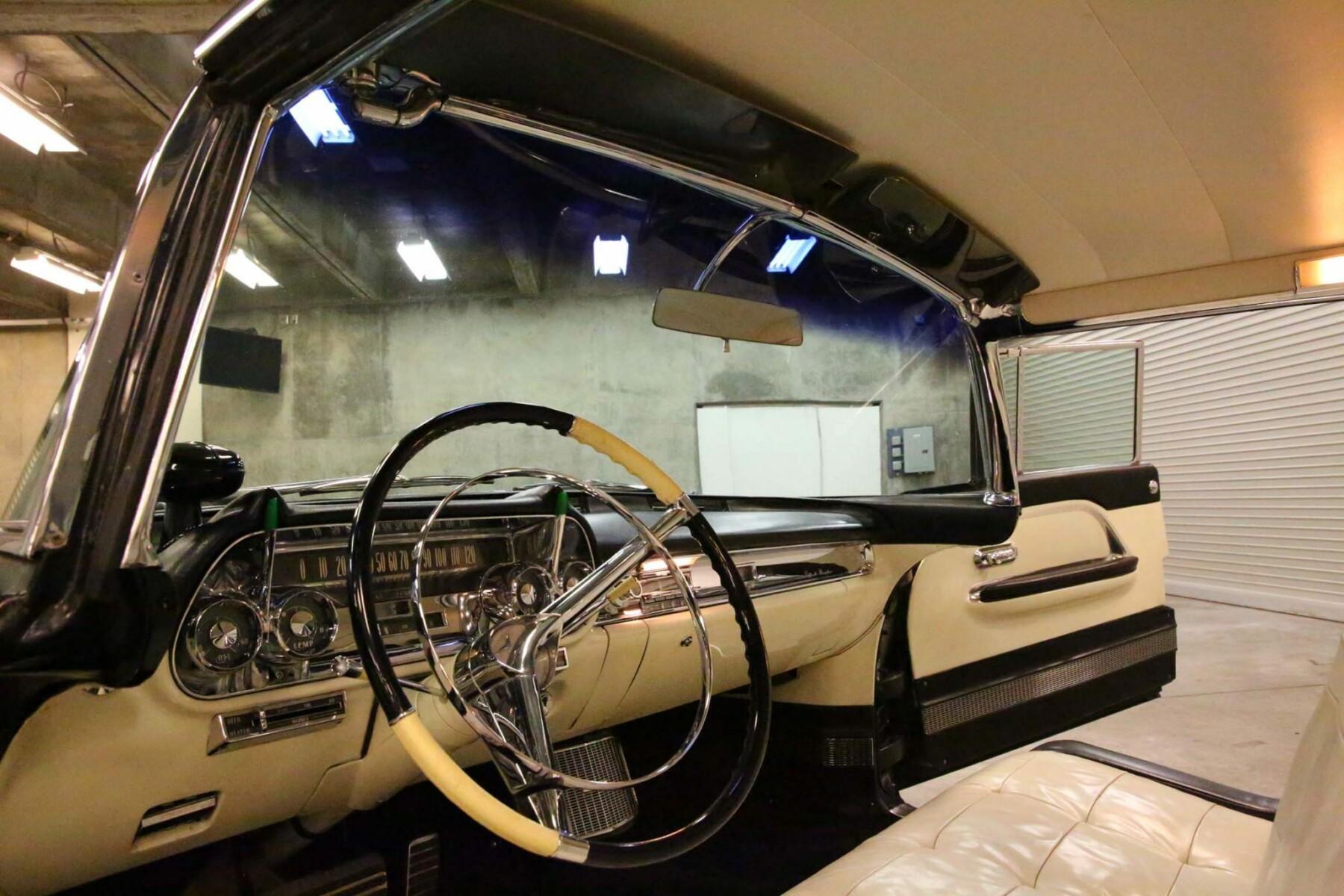 1957 Cadillac Eldorado Brougham 10