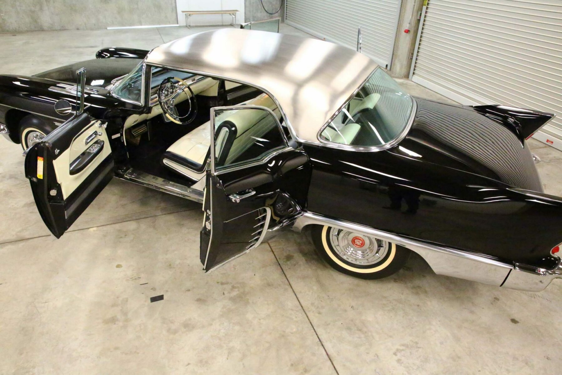 1957 Cadillac Eldorado Brougham 16