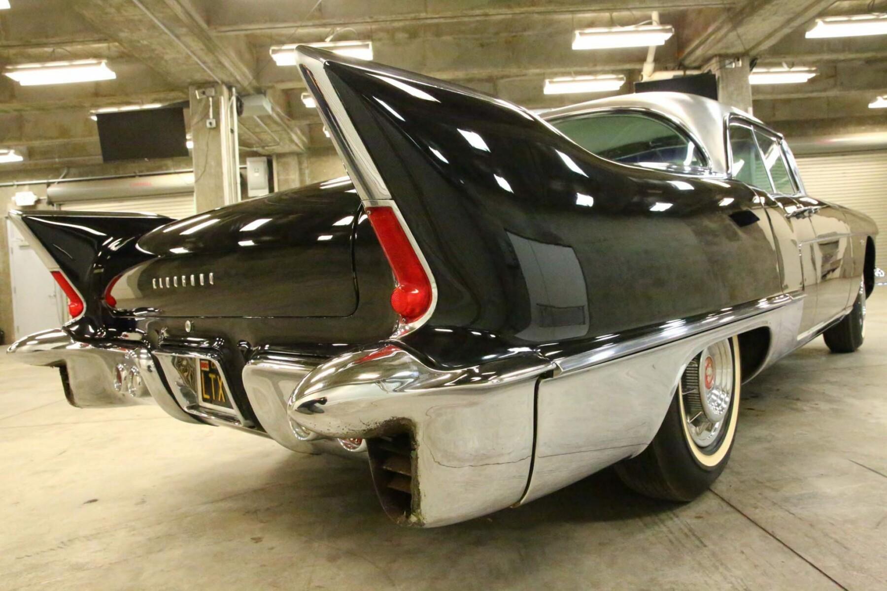 1957 Cadillac Eldorado Brougham 22