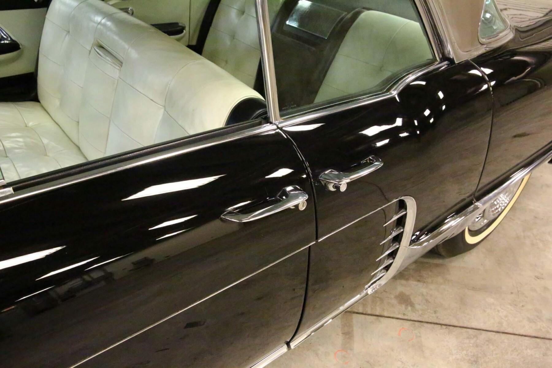1957 Cadillac Eldorado Brougham 14