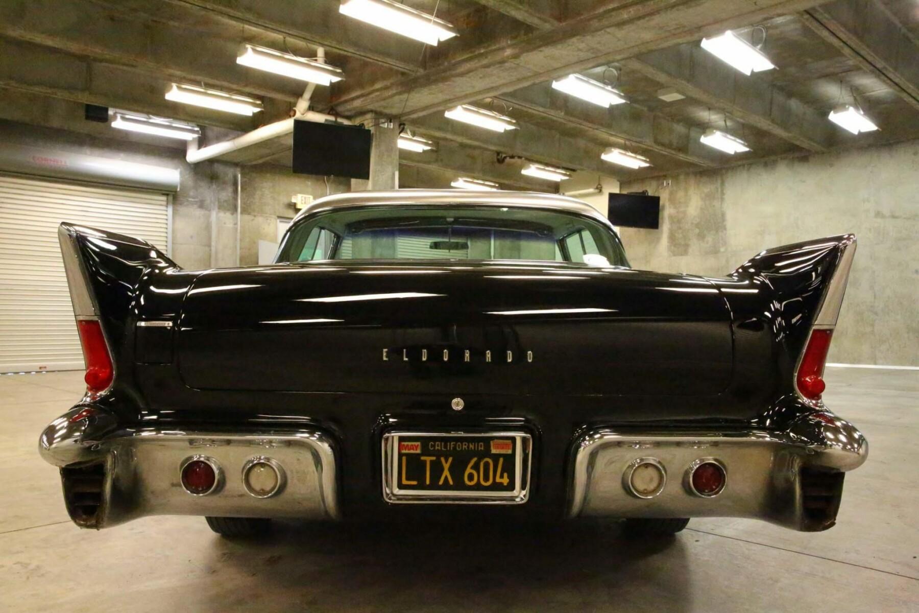 1957 Cadillac Eldorado Brougham 20
