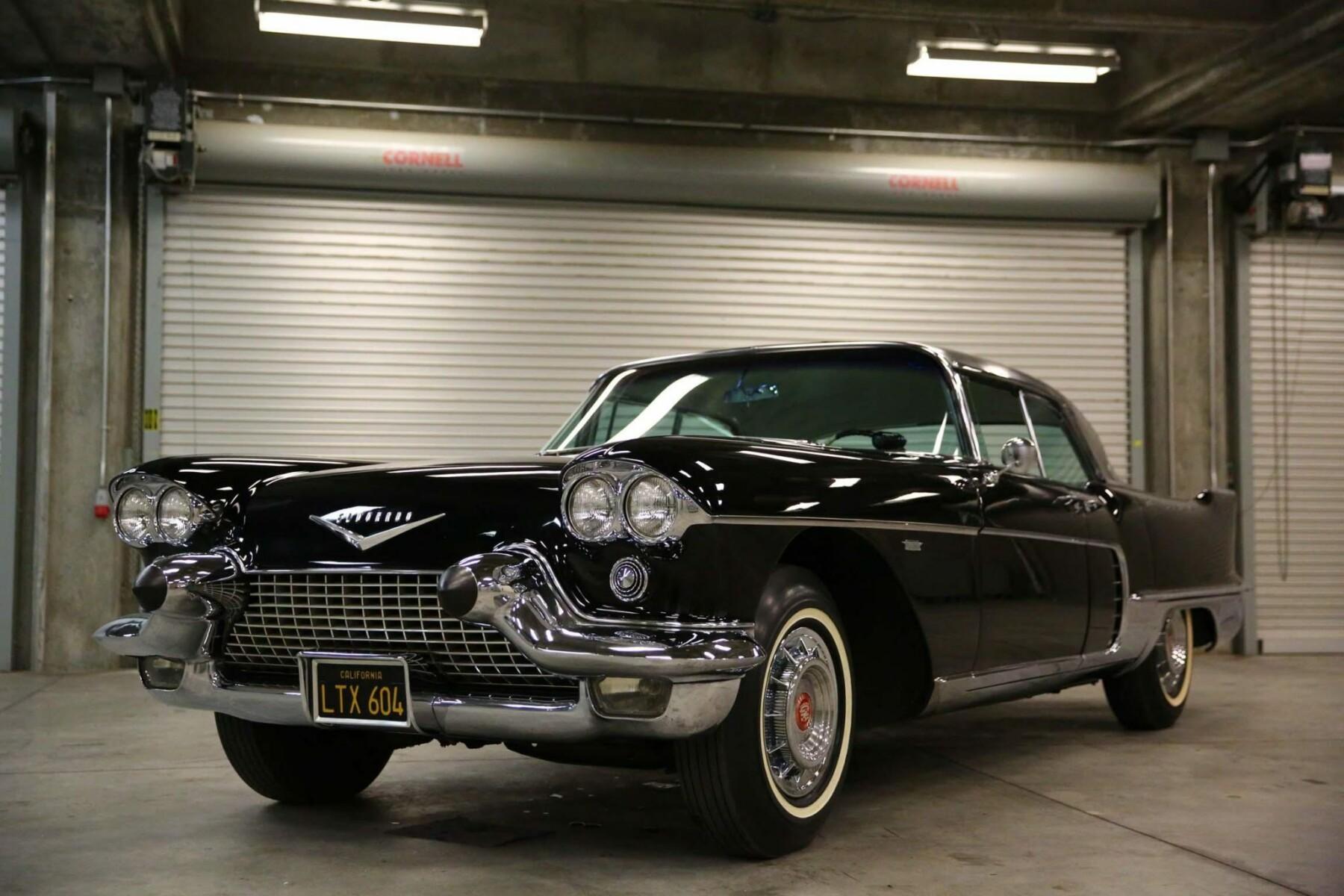 1957 Cadillac Eldorado Brougham 8